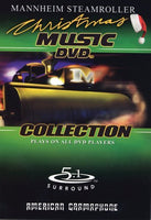 Christmas Music DVD Collection (DVD Music)