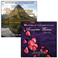 Special - Romantic Themes & True Wilderness CD Combo