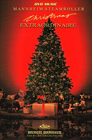 Extraordinaire (DVD Music)