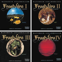 Fresh Aire Collection (Albums I, II, III, IV)