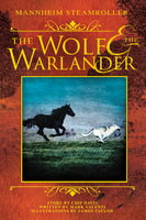 The Wolf & The Warlander