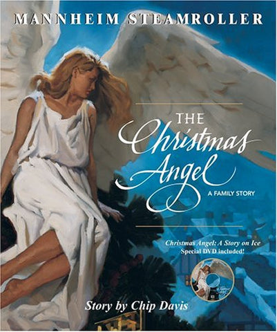 The Christmas Angel: A Family Story
