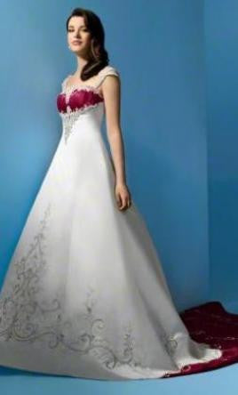 Alfred Angelo 1193
