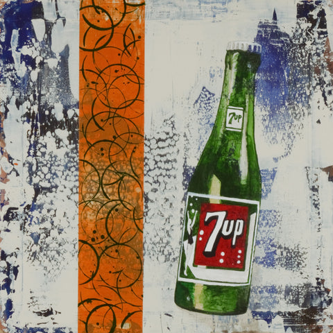 """Still Life with 7-UP"" 