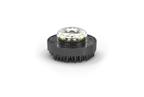 Feniex Cannon 120 Hide-A-Way 12-LED - V2
