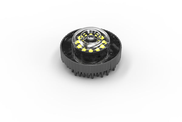 Feniex Cannon 120 Hide-A-Way 12-LED