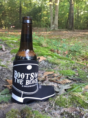 BB005- Boots @ the Beach Official Drink Coozy