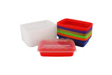 Meal Prep Containers 16oz - Assorted Colors