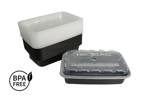 Meal Prep Containers 16oz