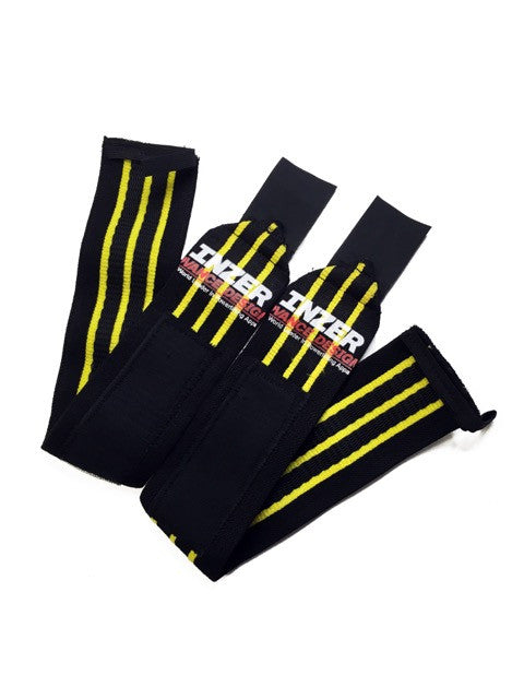 1e2f0ce28a Gripper Knee Wraps™ 2 Meter - IPF approved! $49 CAD. View. Gripper Wrist  Wraps™. Inzer Advance Designs
