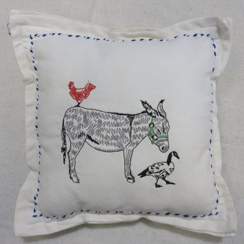 Sidekick Decorative Pillow