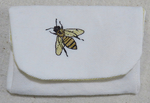 Honey Bee Small Purse