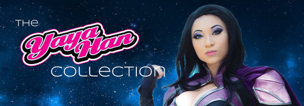 Yaya Han Collection