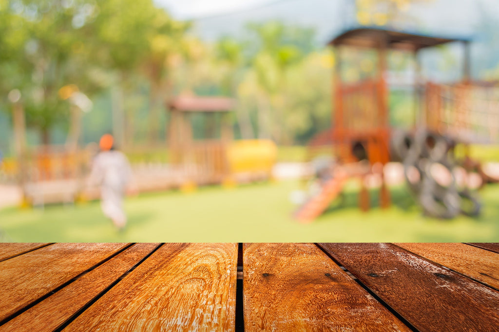 What You Need to Know Before You Buy a Wooden Swing Set