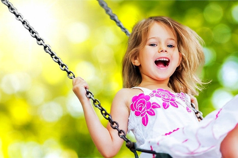 New Kids on the Block: How a Swing Set Can Help Your Kids Adjust After Moving