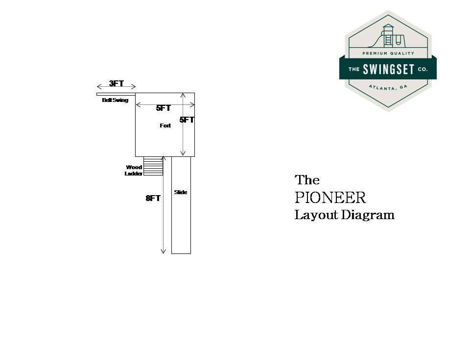 Layout Diagrams – The Swingset Co.