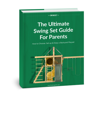 The Ultimate Swing Set Guide for Parents
