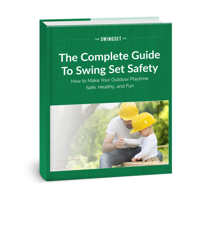 The Complete Guide to Swing Set Safety