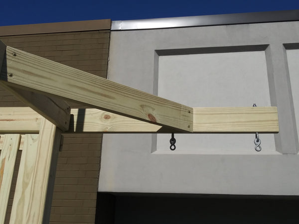 Extension Beam Kit