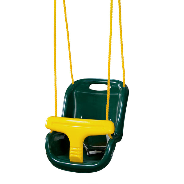 Toddler Swing (Green)