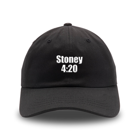 Post Malone Stoney 4:20 Hat