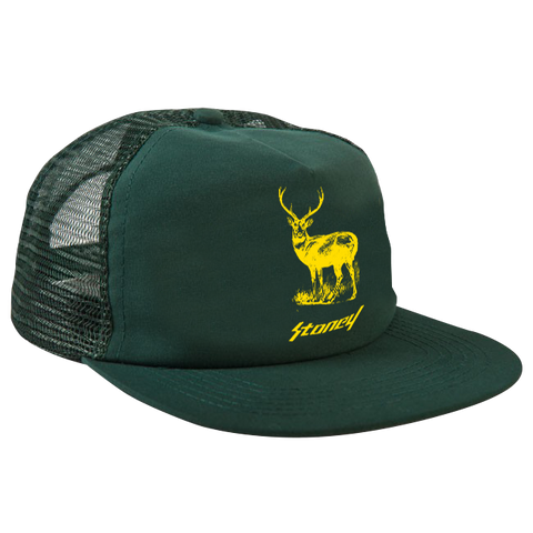 Post Malone Stoney Trophy Retro Hat