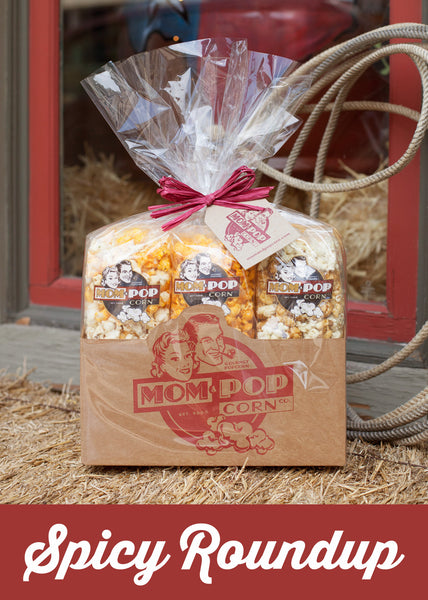 Spicy Roundup Gift Box