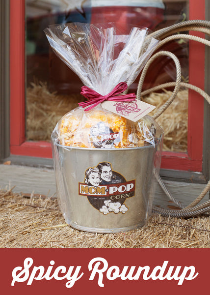 Spicy Roundup Gift Pail