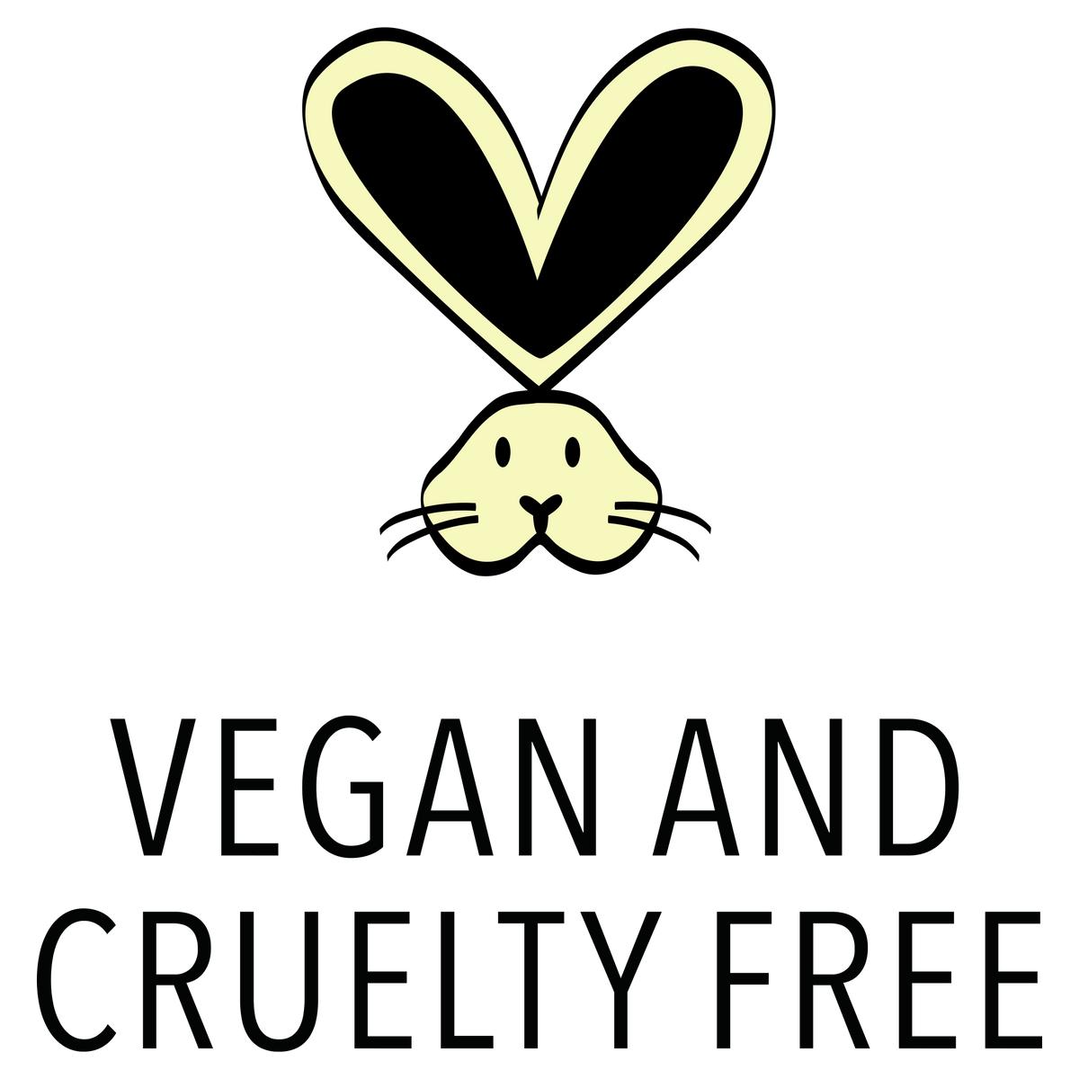 Vegan And Cruelty Free