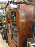 "Antique kitchen cabinet size 40""x75""x19"""