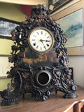 1800's French Clock