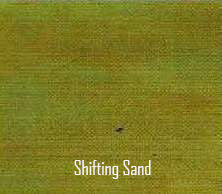 Shifting Sand Concrete Stain