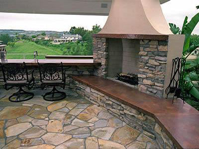 Buy concrete sealer at EnduraCoat for a beautiful patio!