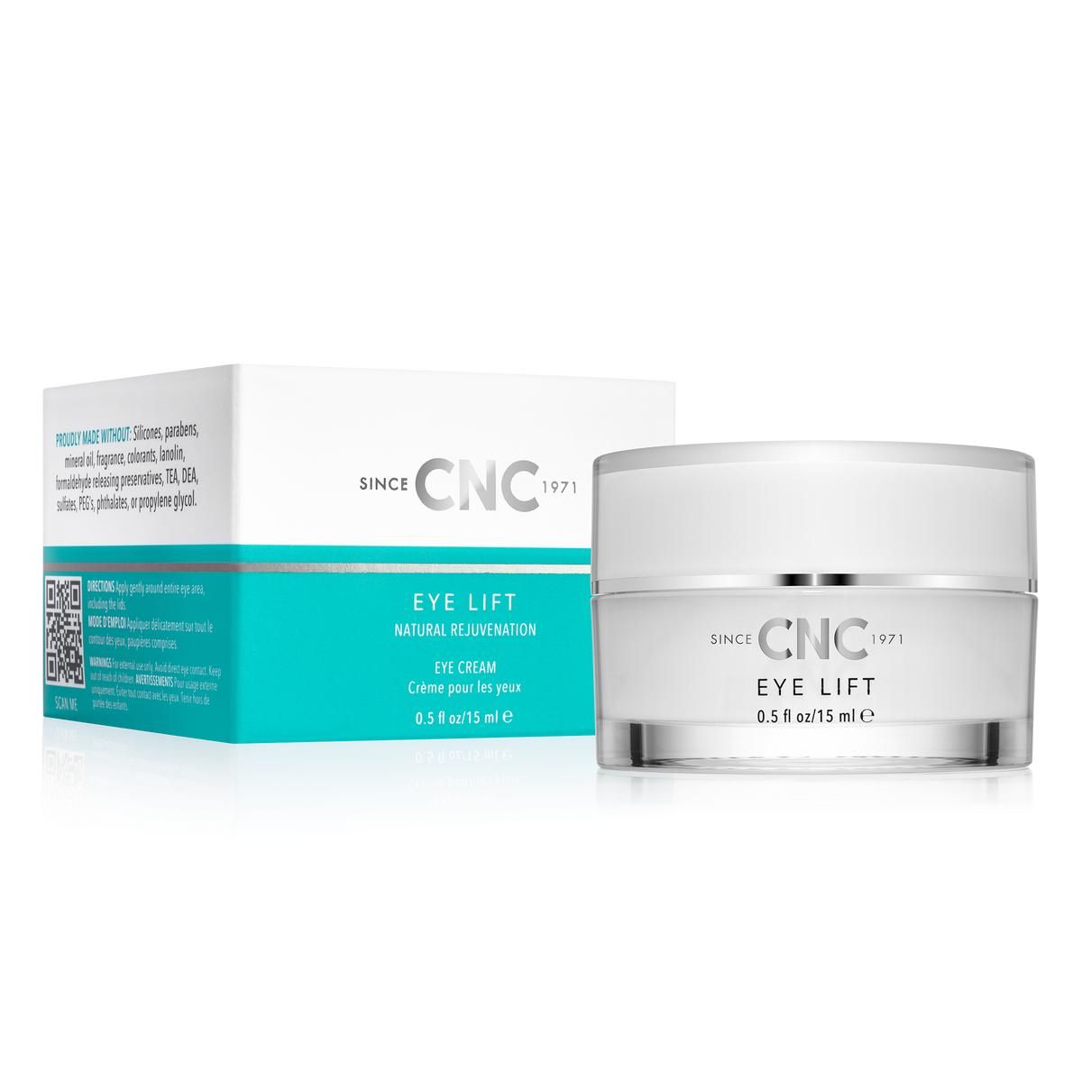 Eye Lift - Complete Eye Defy Cream