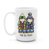 THE EH TEAM MUG