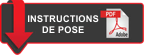 Instructions de pose_Poster mural