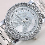 Montre Fashion Mode Cheval et Zircon