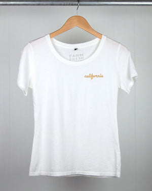 The California Tee