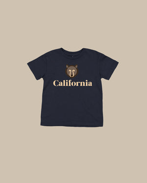 Mini California Bear