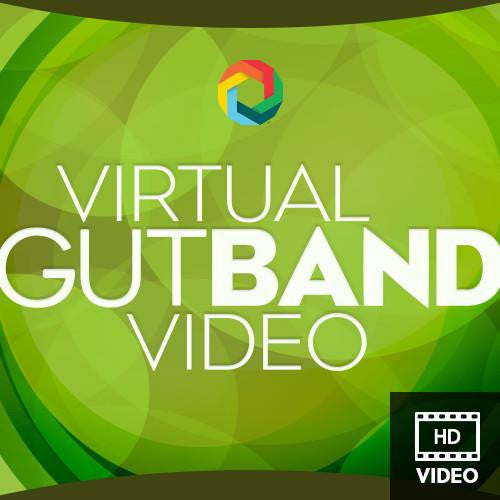 Virtual Gutband Video (free with orders of $45 or more!) - Evoke Diet