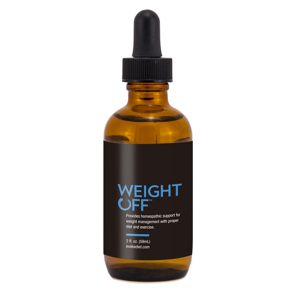 Weight Off 2 oz (60 ml)