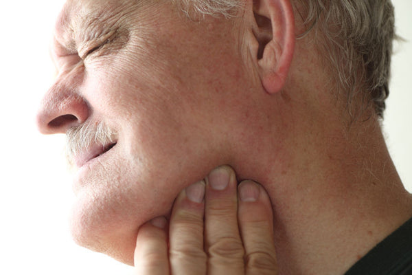 TMJ Pain Relief Program
