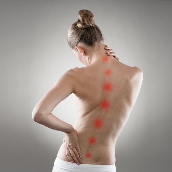 Scoliosis Pain Relief Program