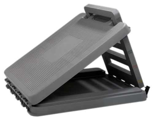 Adjustable Gray Slant Board