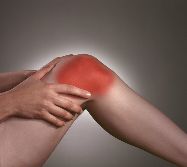Knee Pain Relief Program/ Knees Out