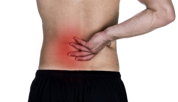 Low Back Pain Relief Program
