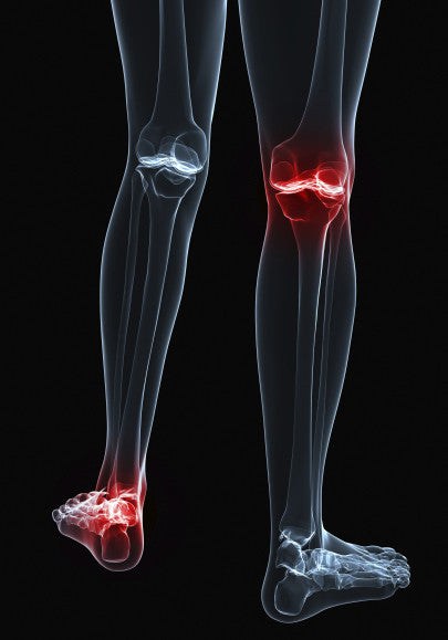 Lower Leg Pain Relief Program