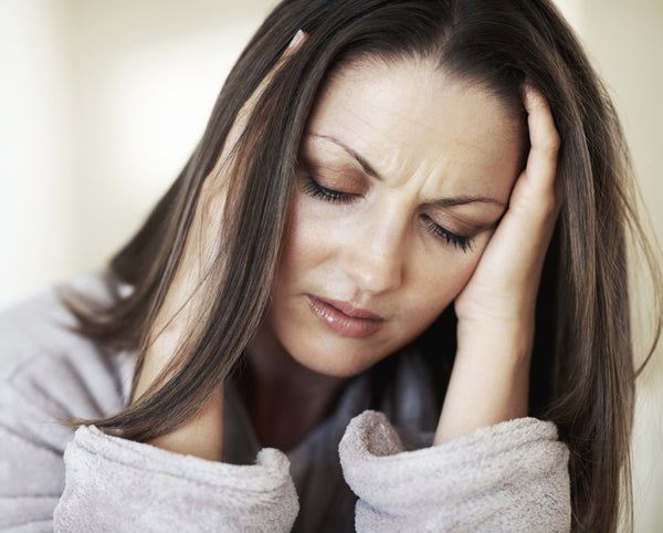 Headache and Migraine Relief Program