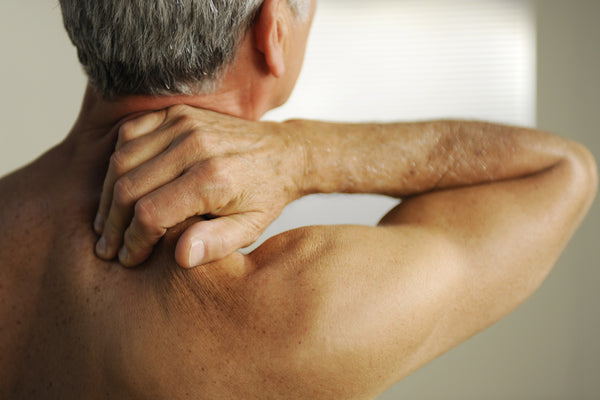 Upper Back Pain Relief Program