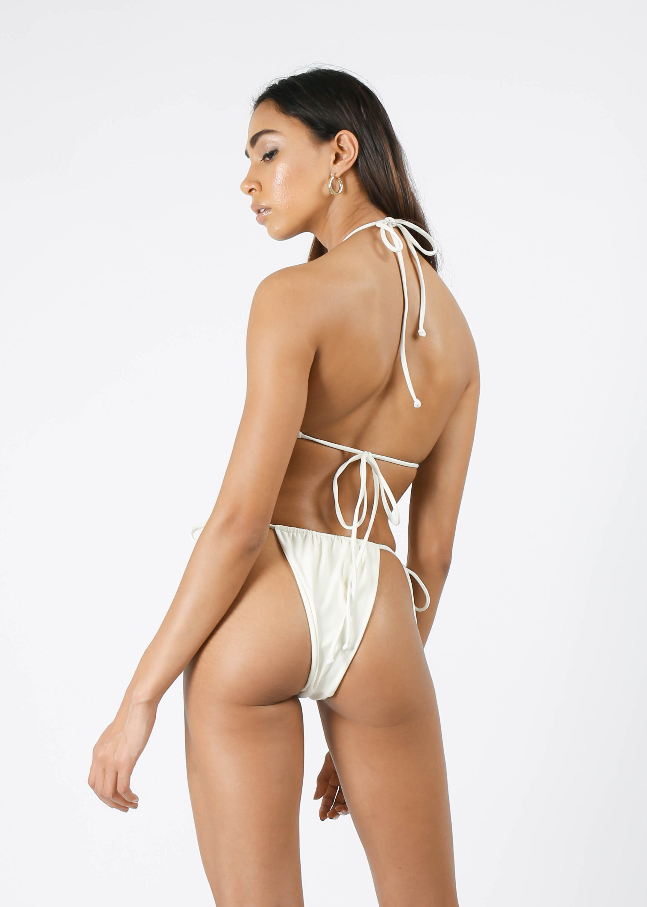 Barbados Bottom - Eco Ivory